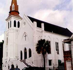 Emmanuel African church