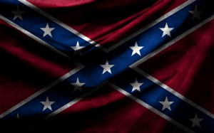 confederate flag for blog