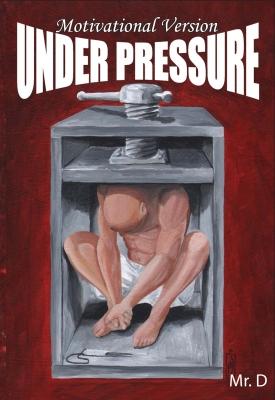 Under Pressure Book 2 cover.indd