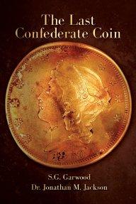 last confederate coin book cover